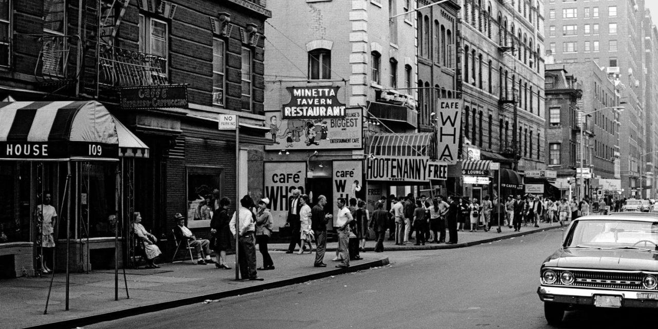 El pasado de Greenwich Village mucho antes de Stonewall