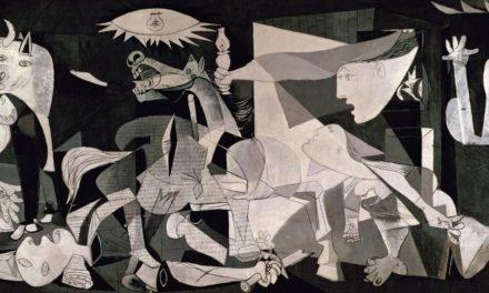 Cinco curiosidades sobre el 'Guernica'