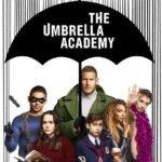 The Umbrella Academy: Y volvió el paraguas