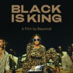 El retorno de Beyoncé con Black Is King