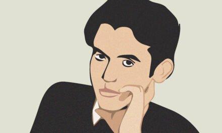 CASASEAT: Lorca vive en el 84 homenaje de su asesinato