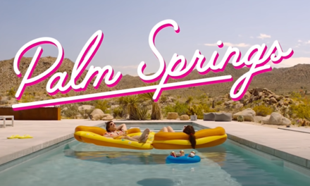 Crítica 'Palm Springs': La nueva comedia de Hulu arrasa en su estreno en EEUU