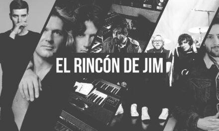 El Rincón de Jim | Mi colección de discos particular