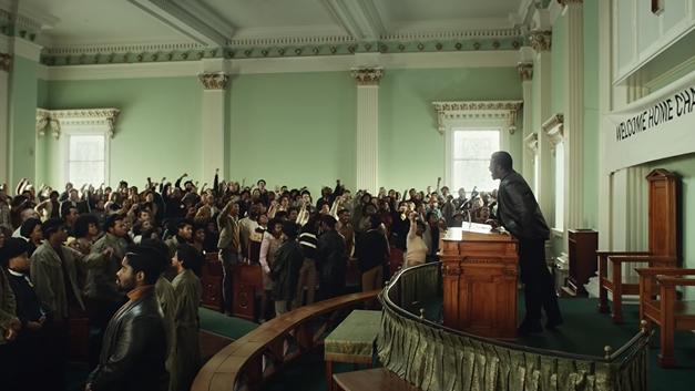 'Judas and the Black Messiah': la nueva película sobre Fred Hampton ya tiene su primer tráiler