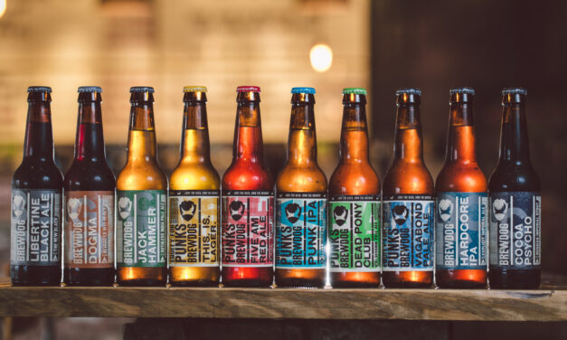 BrewDog Beer: Sold Out – The capitalist venture behind the Anarchist aesthetic
