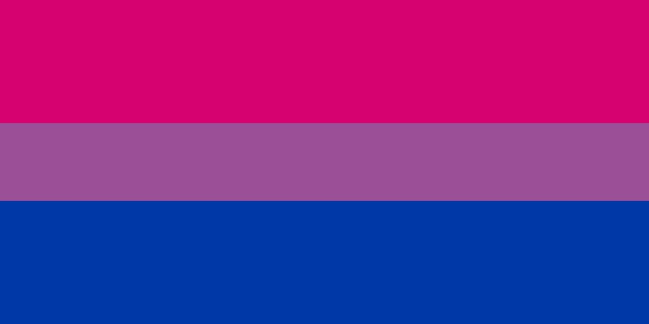 23 de septiembre: Día Internacional de la Bisexualidad