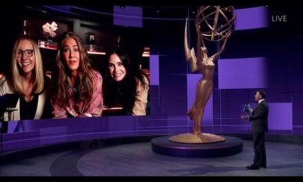 ¿Qué ocurrió en los Emmy 2020? Te lo contamos