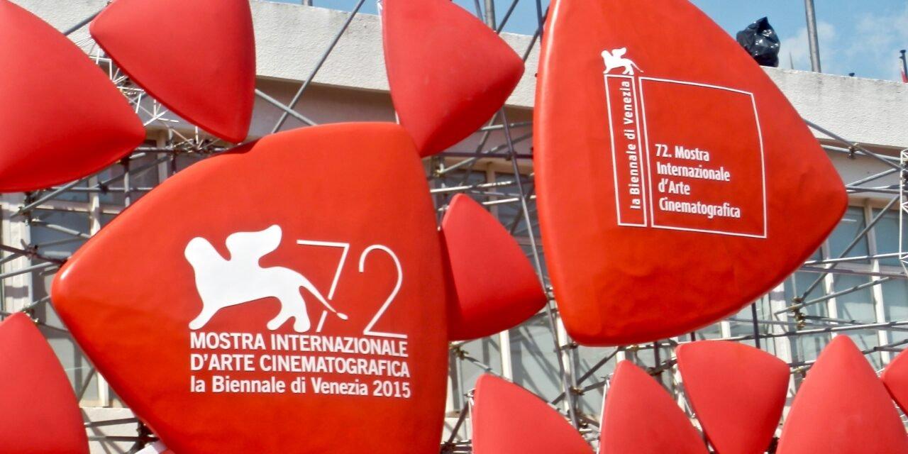 Lo que NECESITAS saber sobre el Festival de Venecia 2020