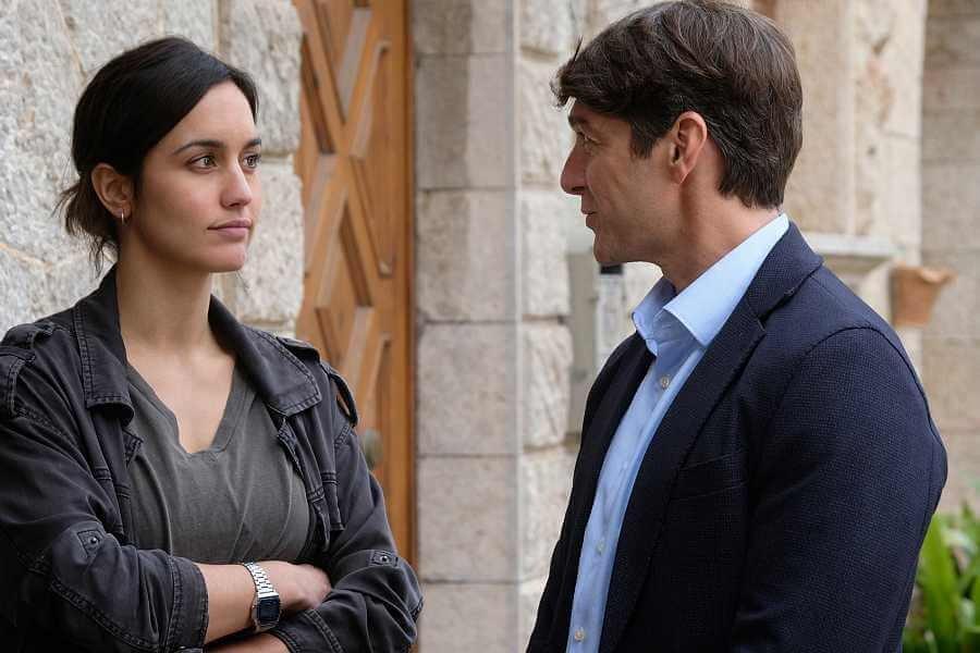 'La Caza. Tramuntana' finaliza el rodaje de su segunda temporada