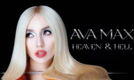 Ava Max elabora pop sin artificios en 'Heaven & Hell'