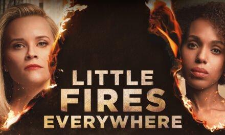 Crítica 'Little Fires Everywhere': Amazon Prime trae a España el gran drama de Hulu ya nominado a 4 Emmys