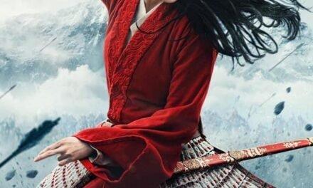 'Mulán' pierde la batalla ante las críticas