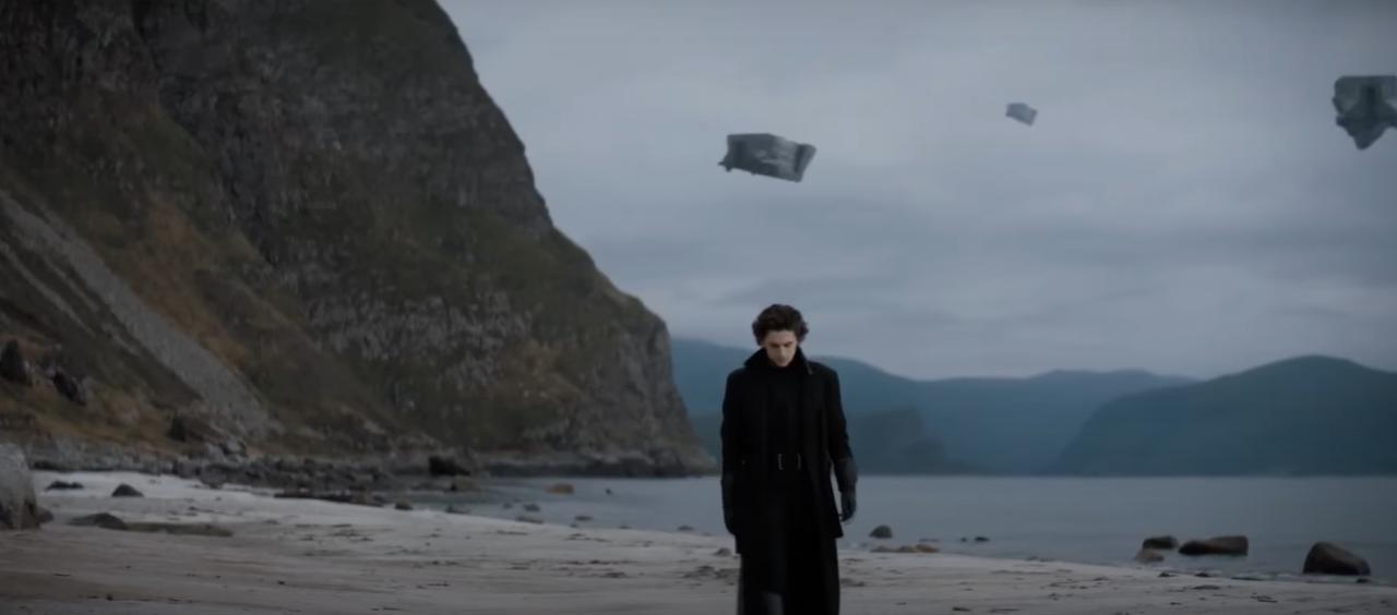 'Dune': Una de las películas más esperadas del año ya tiene su primer trailer