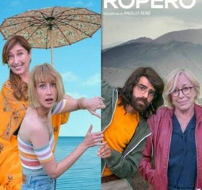 'Salir del ropero': la última película de la sardá
