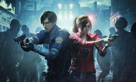 'Resident Evil' llega a netflix con una nueva serie sobre una de las sagas más exitosas