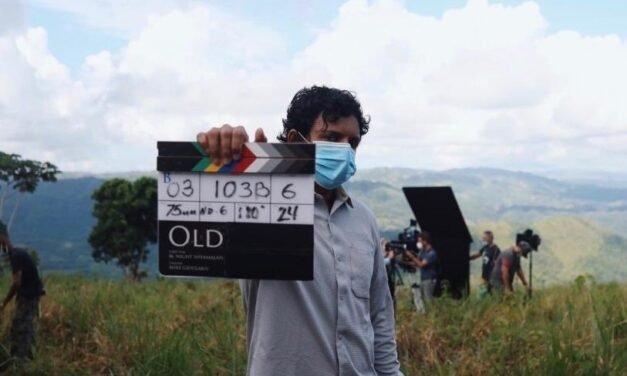 'Old' Es la nueva película de M.Night Shyamalan