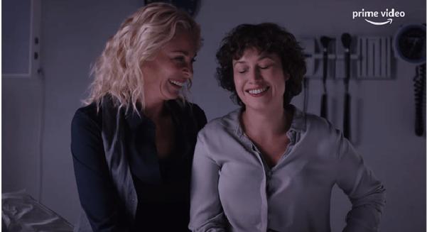 'Madres. Amor y Vida' ya tiene tráiler y fecha de estreno para su segunda temporada