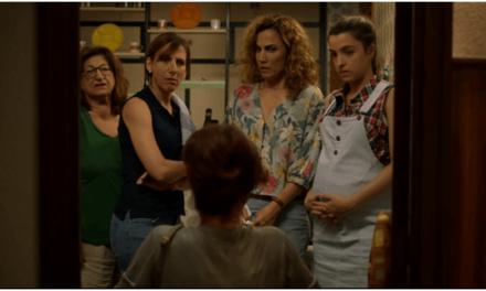 Amazon desvela el tráiler de la segunda temporada de 'Señoras del (H)ampa'