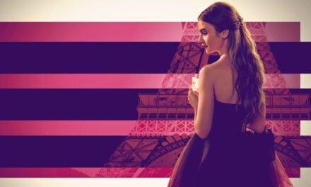 Emily en París: Comedia romántica poco actualizada