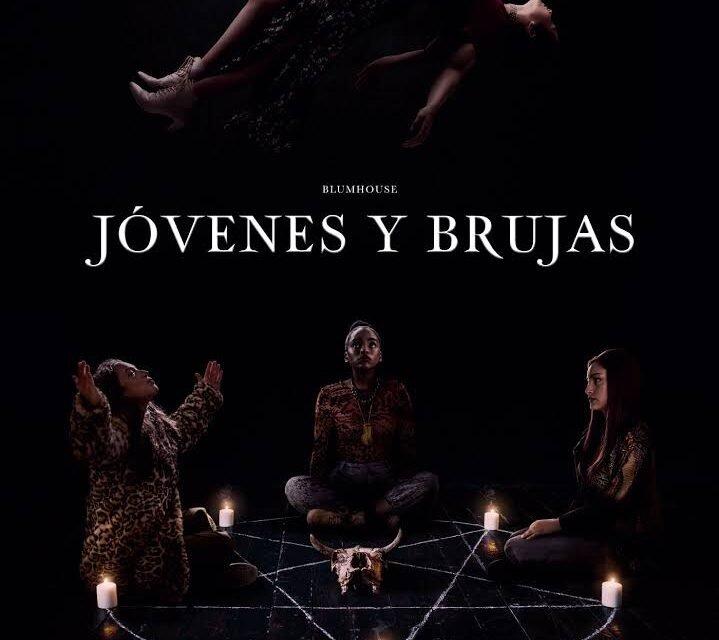 vuelve el legado de 'jóvenes y brujas' con un remake
