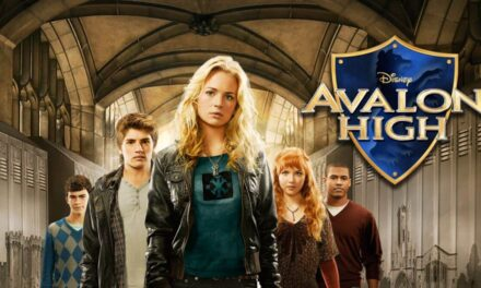 'Avalon High': la película que te hará regresar a la edad media