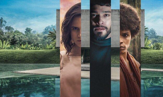 '3%': la serie distópica de Netflix que quizás no conoces