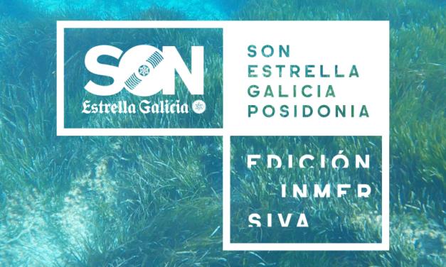SON Estrella Galicia Posidonia 2020: el primer festival inmersivo e interactivo del mundo