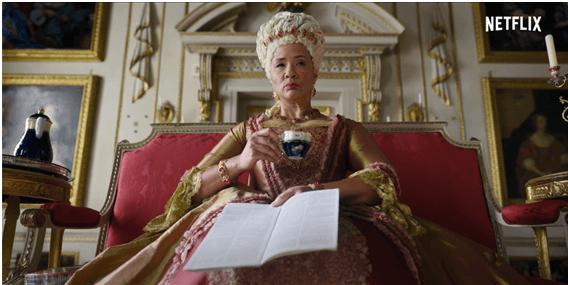 'Los Bridgerton': la nueva serie de época que llega a Netflix