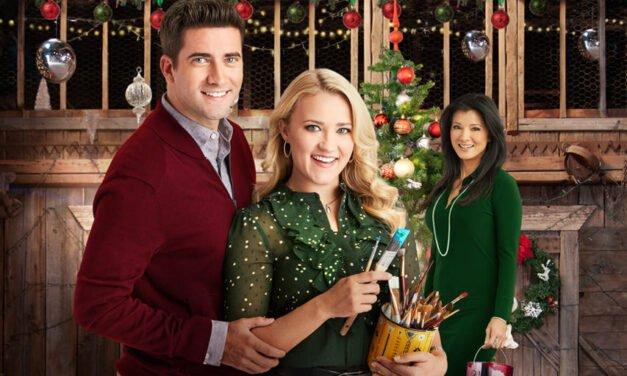 """""""Christmas wonderland"""": Recuperamos la película de 2018"""