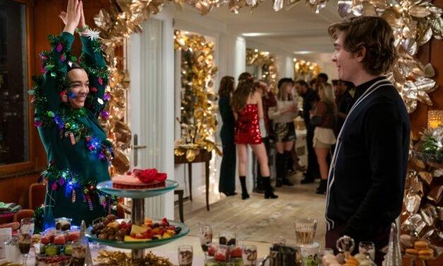 Crítica 'Dash y Lily': Las series navideñas llegan a Netflix