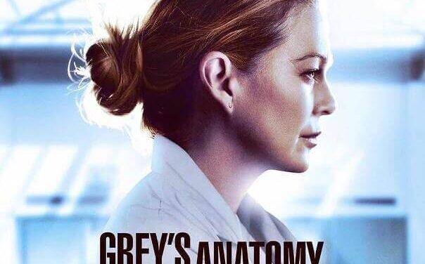 Anatomía de Grey decide plasmar la realidad del Covid 19