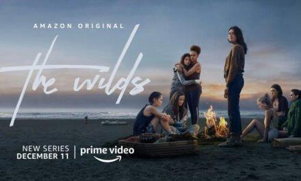 """""""The wilds"""", la nueva y adictiva serie de Amazon Prime Video"""