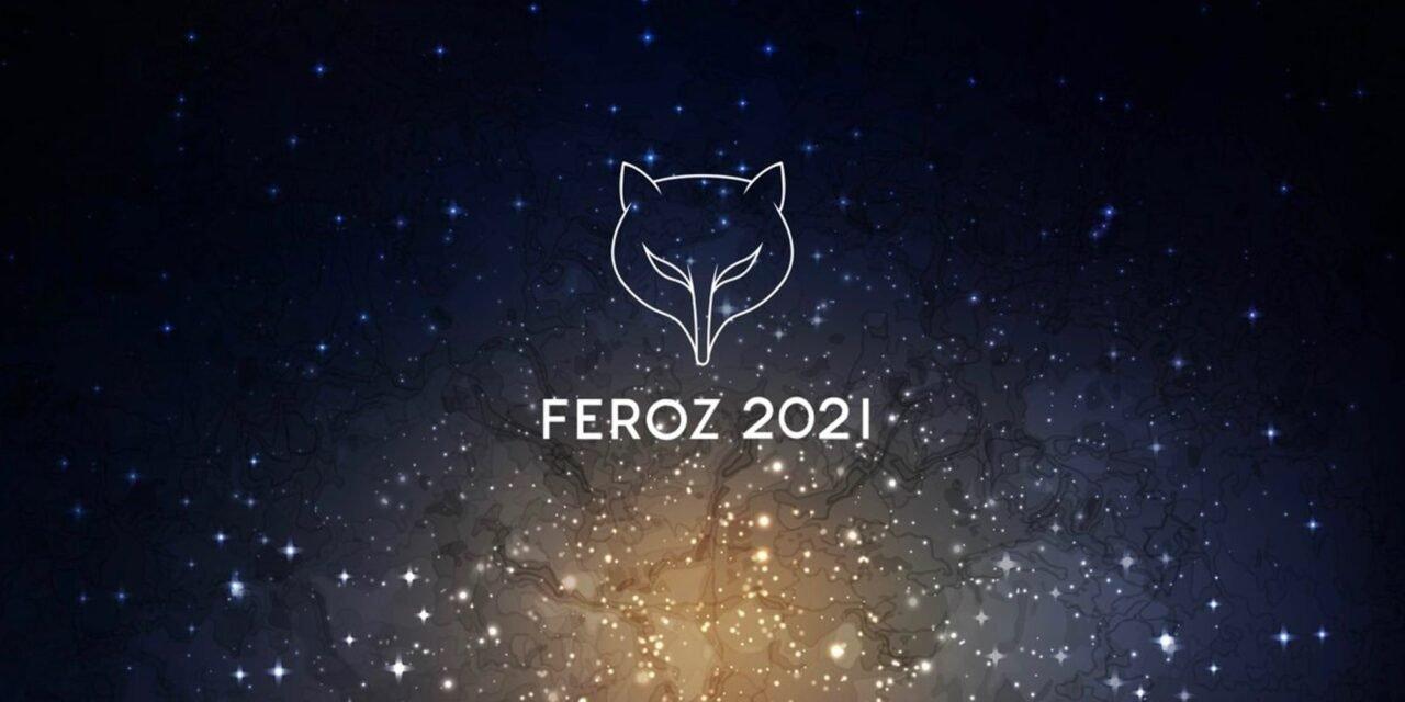 Lista de nominados a los Premios Feroz 2021