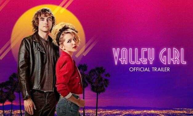 """Valley Girl"", un soplo de aire fresco que transmite buen rollo"