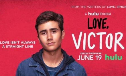 """""""Con amor, Victor"""" el spin off de la famosa peli """"Con amor, Simón"""""""