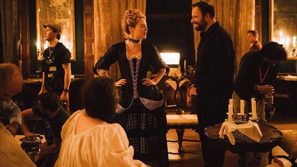 Emma Stone vuelve con Yorgos Lathinmos para la adaptación de la historia de Frankestein 'Poor things'