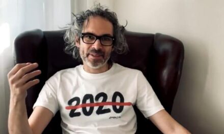 The New Citizenship & Book of James Rhodes