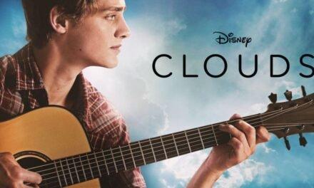 """""""Clouds"""" el nuevo drama romántico de disney basado en una historia real"""