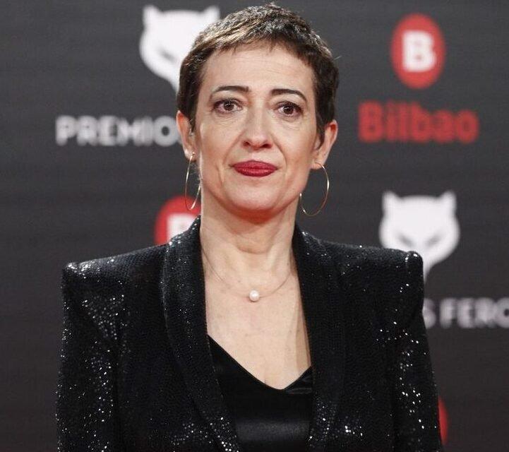 """María Guerra: """"Los feroz somos antesala, segundones, y ahí está el encanto"""""""
