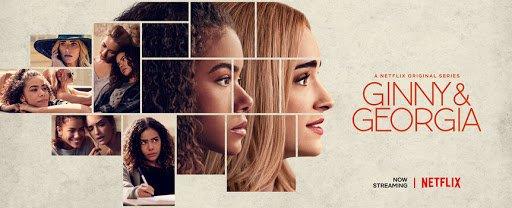 """Ginny and Georgia"", la nueva serie juvenil de Netflix"