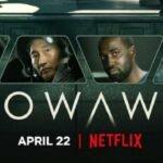 """""""Polizón"""": La nueva película de Netflix sobre el espacio"""