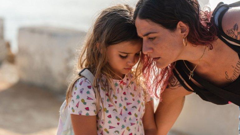 Festival de Málaga: 'Ama', un crudo retrato sobre la maternidad con una apoteósica Tamara Casellas