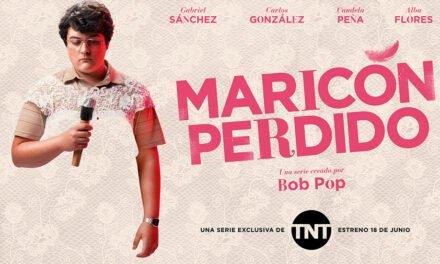 Festival de málaga: 'Maricón perdido', un drama vestido de comedia
