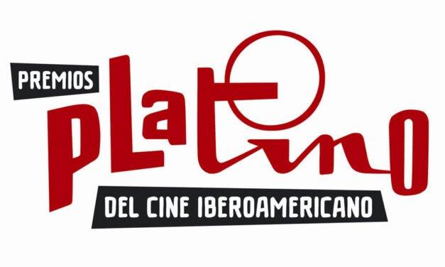 Los Premios Platino vuelven a Madrid el 3 de octubre