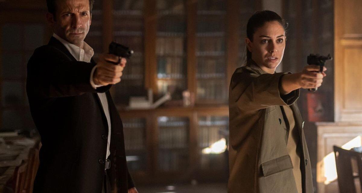 'Jaguar', ¿el próximo bombazo en Netflix?