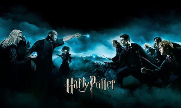 Harry potter y la emoción por su posible regreso