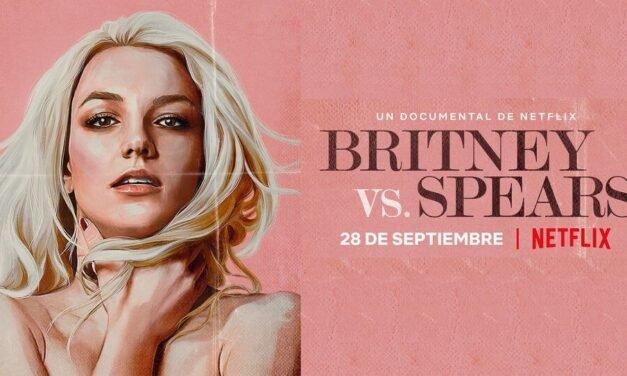 Britney vs. Spears, el documental que desvela toda la verdad