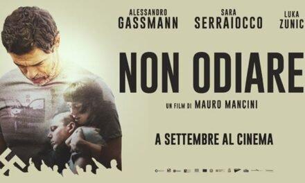 """Crítica de """"No odiarás"""": El drama del italiano Mauro Mancini"""