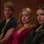 """Sex Education 3"" llega a Netflix mañana día 17 de septiembre"