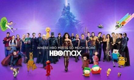 HBO Max aterriza en España